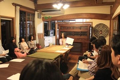 バシャール的セッション 新月アセンションの会3
