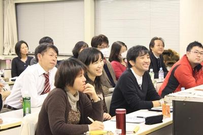 報告・新月アセンションの会 vol.5 2013.1.15