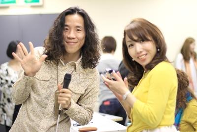 報告・新月アセンションの会 vol.8「ニュートラルな状態」2013.4.10