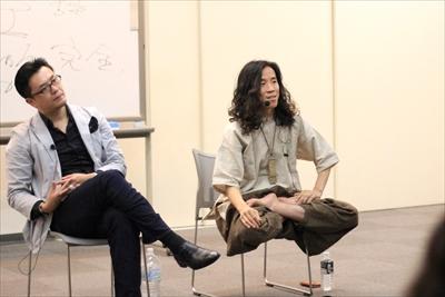 報告・バシャールを語る3 阪東朝康×小林聖知 2013.6.22