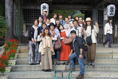 田村まゆみさんとのコラボイベント報告